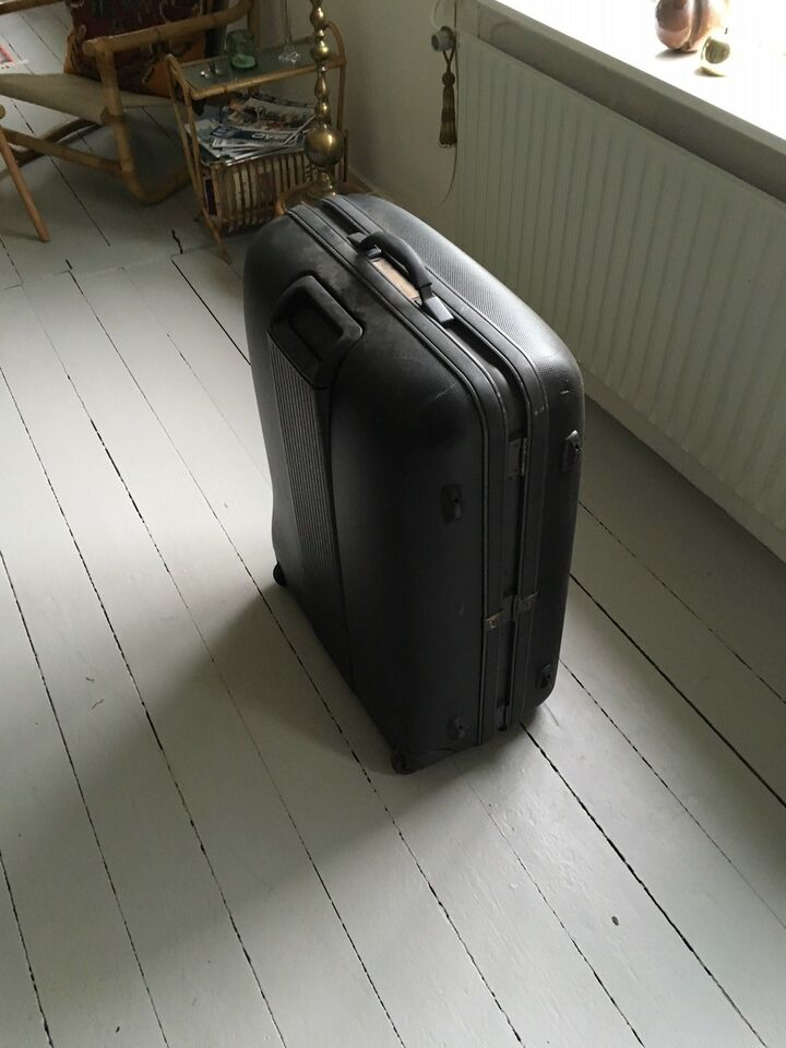 Trolley, Samsonite, b: 75 l: 30 h: 55