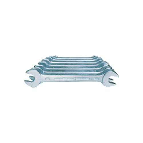 Gedore: Doppelmaulschlüssel-Satz D311010tlg. 6-27mm +++NEU+++