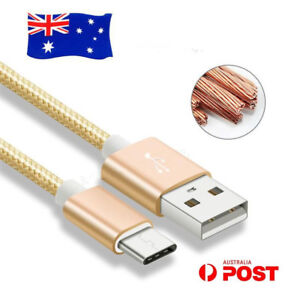 USB Type-C to USB3.0 Power Data Adapter Cable Cord Lead For Huawei Mate 10 Pro