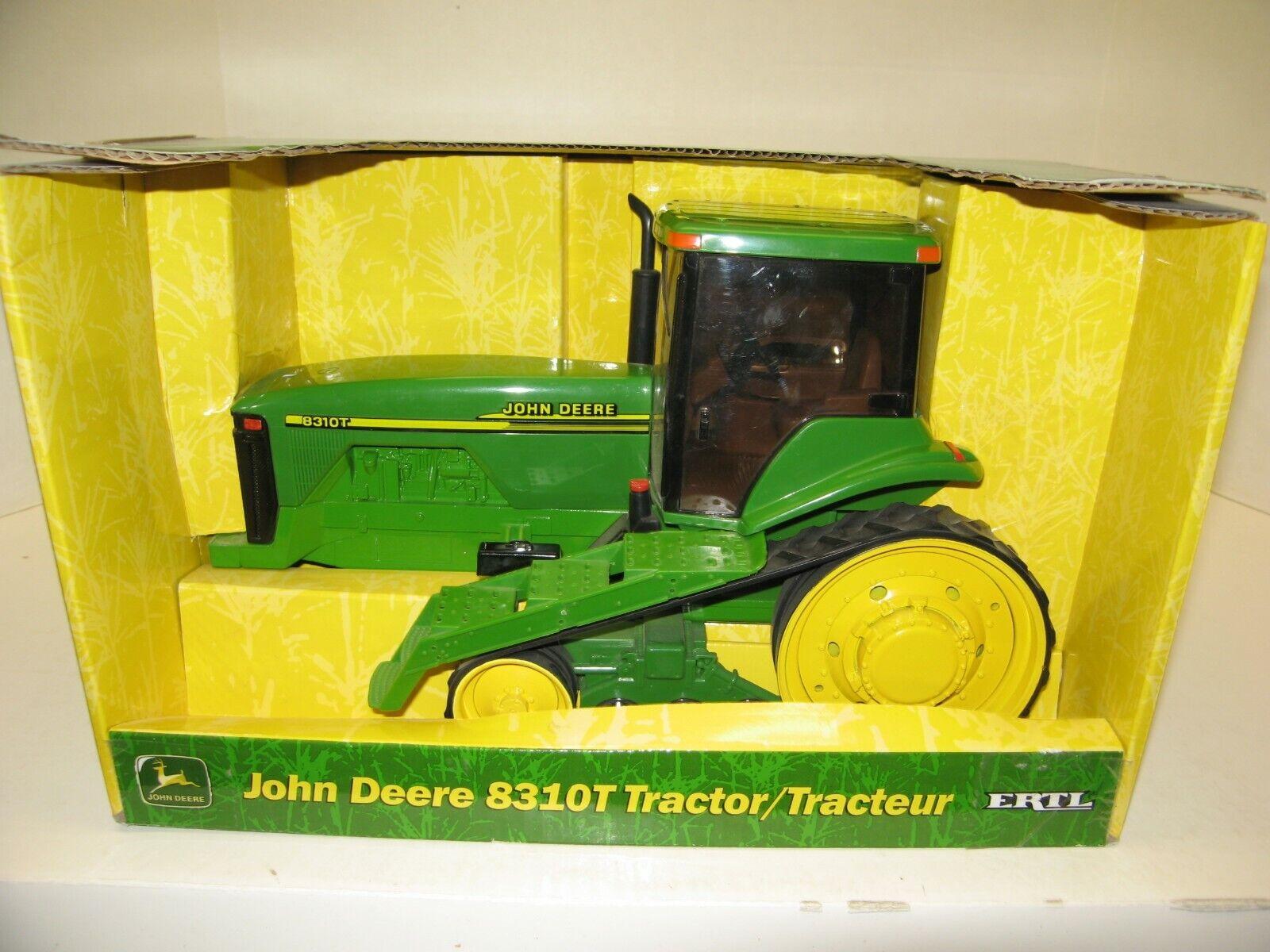 1 16 JOHN DEERE 8310T NIB free shipping