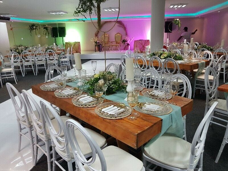 DURBAN NO.1 SELF CATERING VENUE - PERFECT SOCIAL DISTANCING LAYOUTS