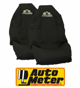 Auto Meter Throw Over Seat Covers Pair Ford Falcon AU BA BF FG GT GTP FPV