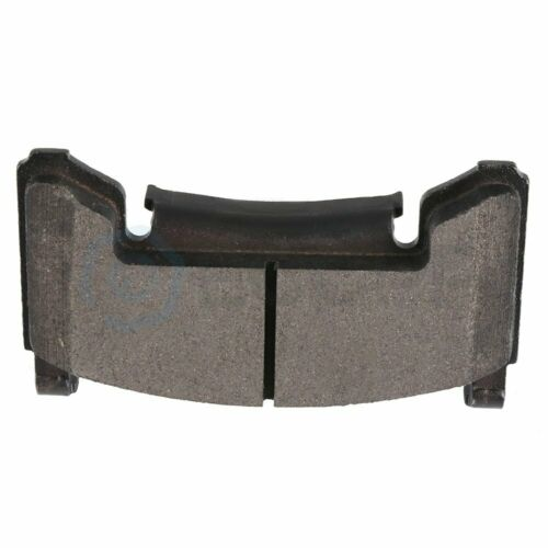 Front or Rear Ceramic Brake Pads For 1982 1983-2002 Chevrolet S10 Performance