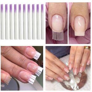 Nagel-Fiberglas-Nagelform-for-Nail-Art-Tips-Quick-Extension-Schneller-Builder