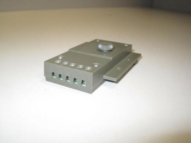 M/ärklin 5625 Spur 1 Weichenantrieb