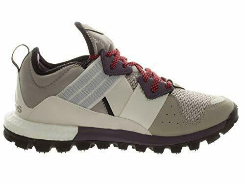 Adidas B33675 Response Brown Solar Red Women's Trail Running shoes US 10 M
