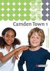 Camden Town 1. Textbook. Realschule und verwandte Schulformen von Printh Ellis (2006, Gebundene Ausgabe)
