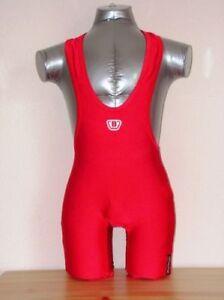 Kampfsport adidas Classic Men's Wrestling Suit Singlet