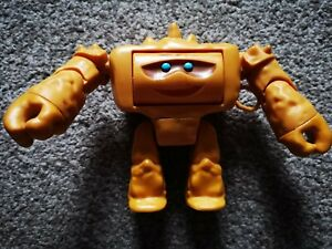 Disney-Pixar-Toy-Story-Chunk-With-Pull-String-Moving-5-Figure-RARE-Version