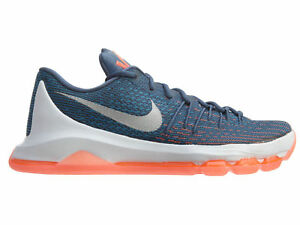 new arrivals 56c5d aea5f Image is loading Nike-KD-8-VIII-Ocean-Fog-Mens-749375-