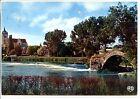 CP 39 JURA - Dole - Barrage sur le Doubs - Vestiges d'un pont du Moyen-Age