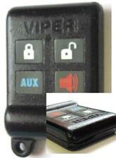 EZSDEI475 Viper Start clicker keyless remote control starter transmitter opener