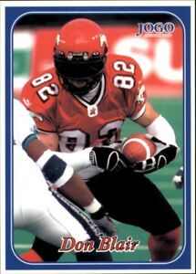 2003-Jogo-CFL-Calgary-Stampeders-Team-Set-of-24-4-Rookies-only-500-sets-made
