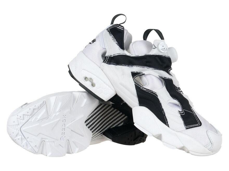 Schuhe Reebok Classic InstaPump Fury Overbranded unisex sport