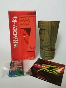Sensational Details About Whacky Ki Tiki Mug W Extras By Tiki Diablo House Of Tabu Sold Out Le 150 Download Free Architecture Designs Osuribritishbridgeorg