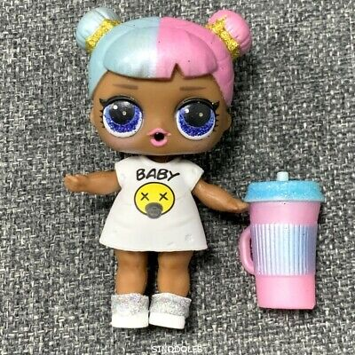 Ultra Rare LOL SURPRISE Dolls Glam Glitter Sugar L.O.L series 2 toys Gift