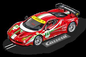 Top Tuning Carrera Digital 132 - Ferrari 458 Gt2 - No.71 Af Corse like 30639