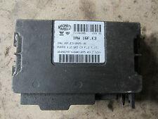 Steuergerät Motorsteuergerät 46456797 Fiat punto 176
