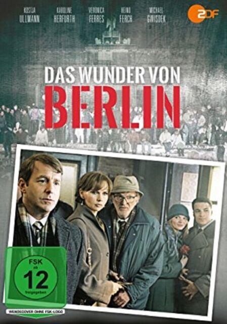 Das Wunder von Berlin DVD NEU OVP