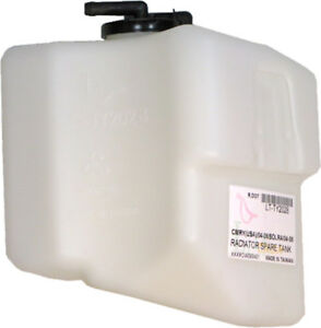 1995-04 Toyota Tacoma Radiator Coolant Overflow Reservior Tank Bottle