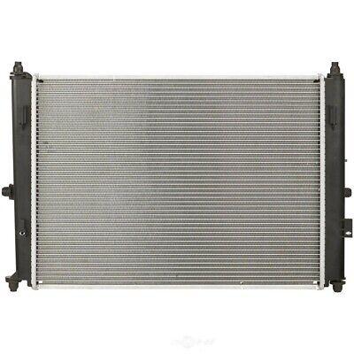 Cu499 Spectra Premium Radiator P//N:Cu499