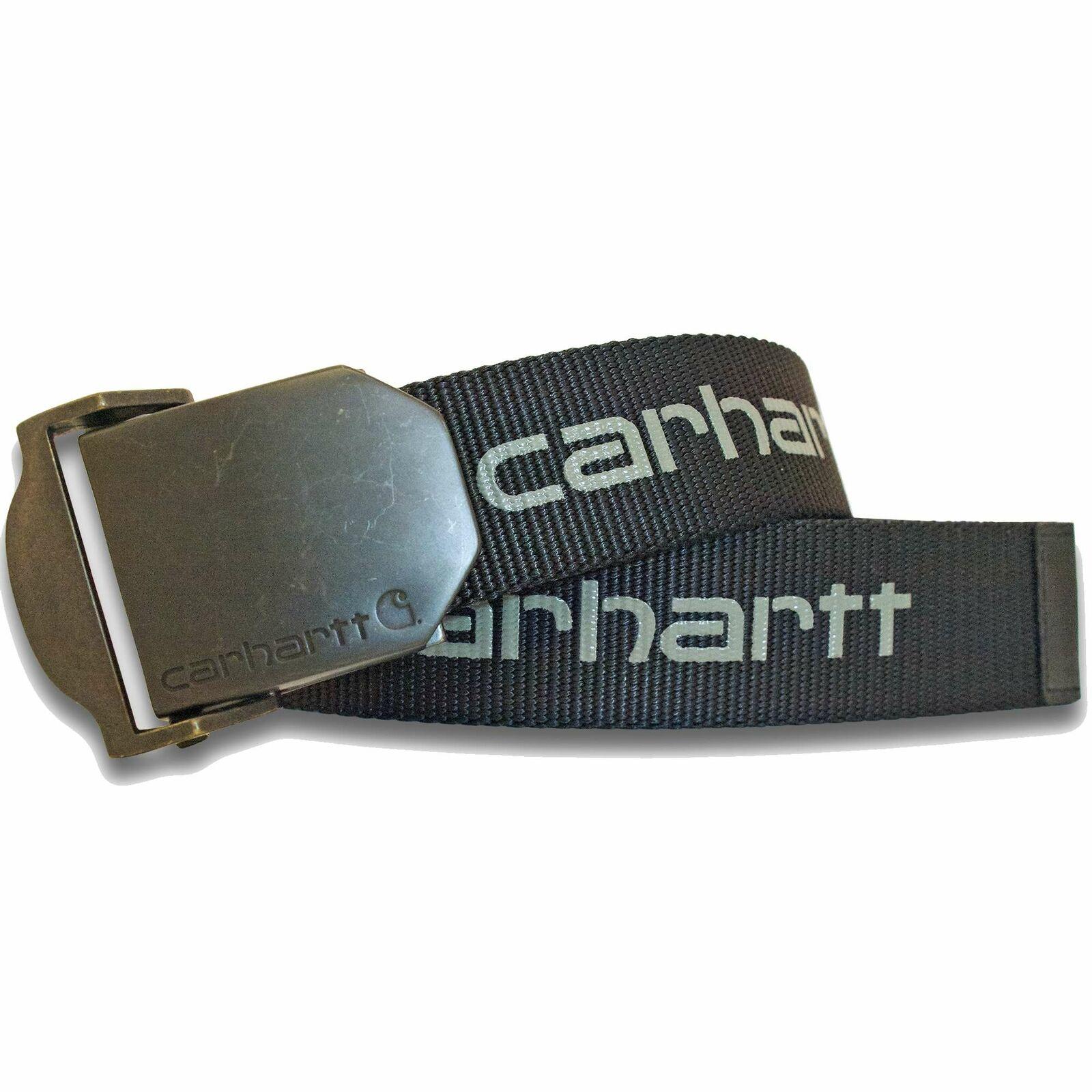 Carhartt Unisex Belt Webbing Belt