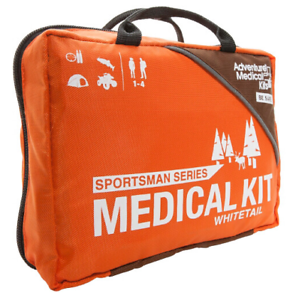 Adventure Medical Kits Sportsman Whitetail First Aid Survival Kit (NEW UNOPENED)
