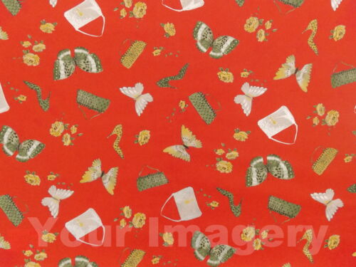 Decopatch Paper Full Sheets for Decoupage Choose from Many Orange /& Red Designs!