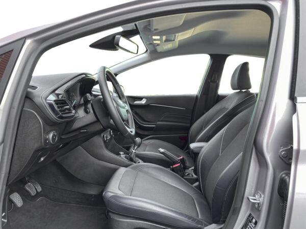 Ford Fiesta 1,0 EcoBoost Vignale billede 5