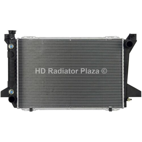 Radiator For 85-96 Bronco F150 F250 F350 Pickup Truck V8 5.0L 5.8L FO3010135 New