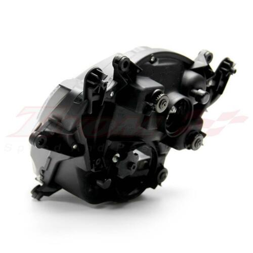 Replacement Front Lamp Headlight Assembly For GSX-R1000 05-06 GSX650F GSX1250FA