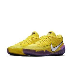 Nike Strike 360 Kobe p Mens Yellow Bryant Nxt Ad vxrva0qFg