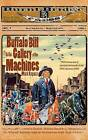 Buffalo Bill in the Gallery of the Machines by Mark Rapacz (Paperback / softback, 2012)