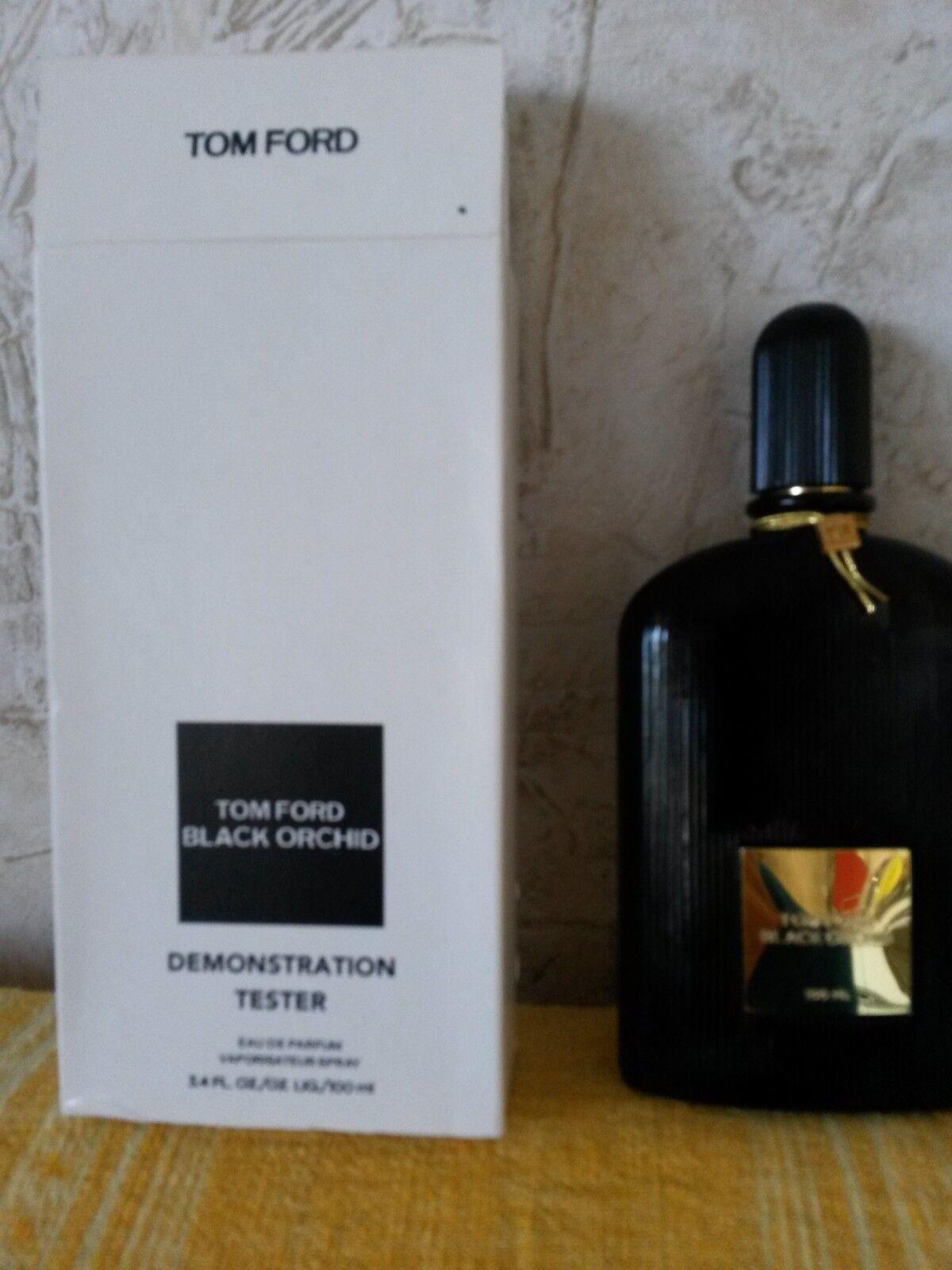 tom ford black orchid women's eau de parfum 100ml for sale online | ebay