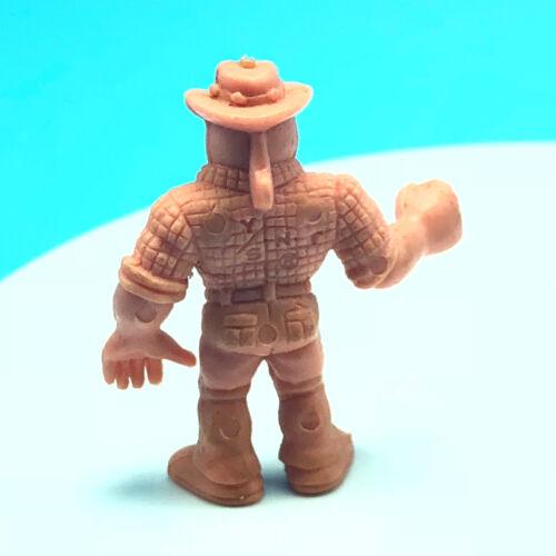 M.U.S.C.L.E Mattel muscle men wrestling action figure flesh #155 Shyaneruman