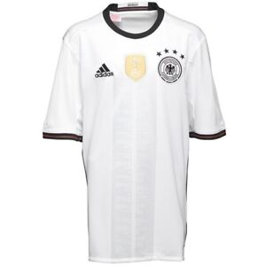 Details about Adidas Children Football Germany national Brizky DFB Home Home Jersey show original title