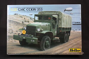 Camions GMC 1//400