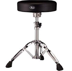 Pearl-D-930-Drumhocker-Drummersitz-Drum-Throne