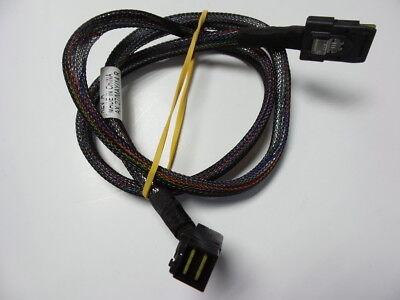 Supermicro Mini SAS HD to Mini SAS SFF-8643 to SFF-8087 CBL-00127-01-A-R 0.8M