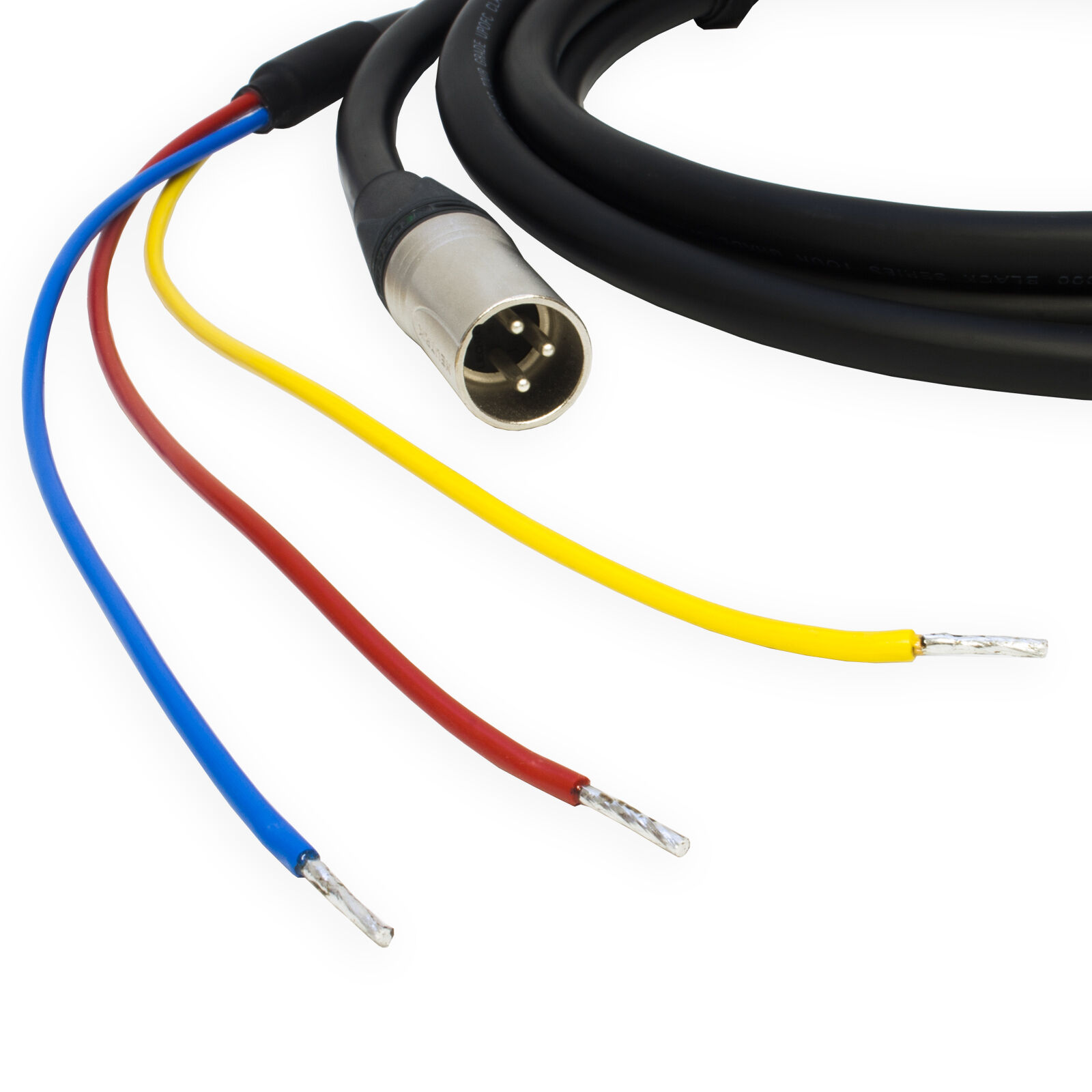 Speakon Wiring For Speaker Wire Data Schema Audio Connectors Rel Mj Acoustics 3 Sub Cable Neutrik