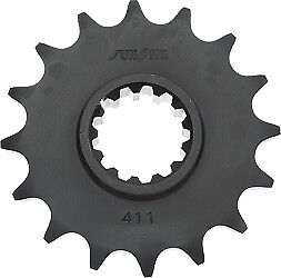 Sunstar Steel Front Sprocket 14T 30914