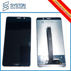 Pantalla-Completa-LCD-TACTIL-HUAWEI-MATE-9-Negra-Negro-black-Huawei-Mate9