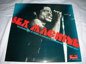 JAMES-BROWN-Sex-machine-2LP-MINT-ITALY
