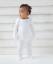 Babybugz Baby Organic Envelope Sleepsuit With Mitts