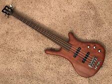 Warwick Corvette Standard 2000 Electric Passive 4-String Bass Guitar Germany MEC