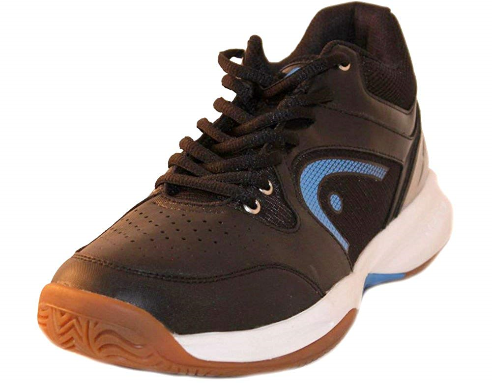 Homme HEAD Sonic 2000 Mid racquetball squash Intérieur Cour Chaussures non-marquage 10.0