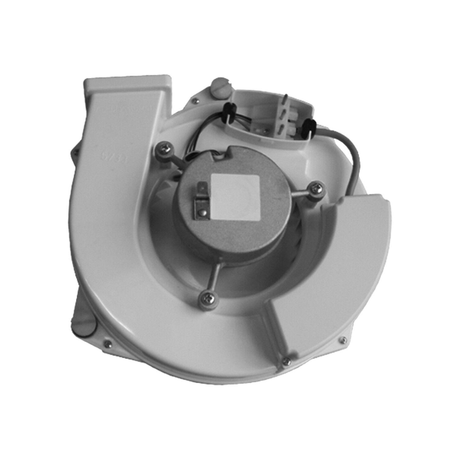 Limodor    Gebläseeinheit   Gebläse f.Lüftungsgeräte Serie ELF 100   00180