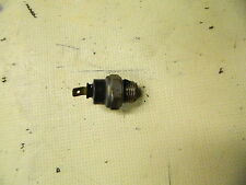 03 Honda VT 750 C VT750 Shadow Ace temp temperature radiator fan sensor