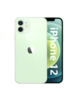 Apple iPhone 12 5G 128GB NUOVO Originale Smartphone iOS 14 Green