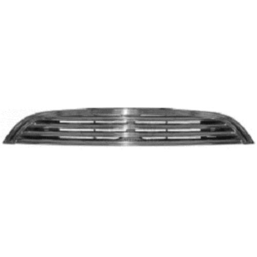 Calandre Grill pour BMW Mini r50 r52 r53 Bj 01-07 chrome//noir